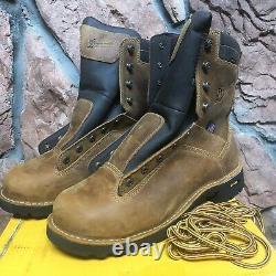 Danner Quarry Men's 12 Wide USA 8 17317 Waterproof Alloy Toe