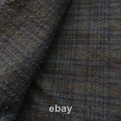 Vintage Carhartt Detroit Blanket Lined Work Jacket XL Distressed Wip