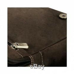 Visconti 18760 Distressed Leather Messenger Bag Handbag Large Laptop Computer