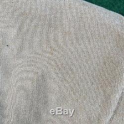 90 Vintage Carhartt Distressed Matelassée Doublé Corvée Veste M Made In USA Wip
